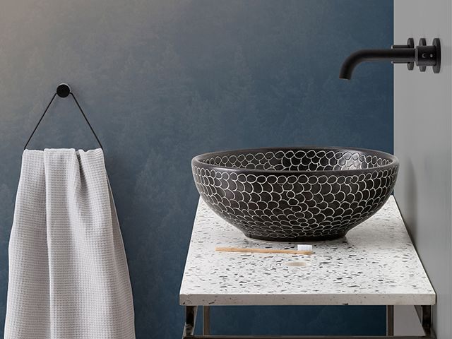 bryony basin from the london basin company in bathroom - home improvements - granddesigns